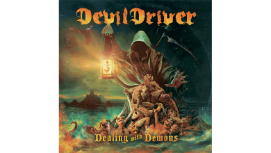 Photo of DEVILDRIVER – Dealing with Demons part I