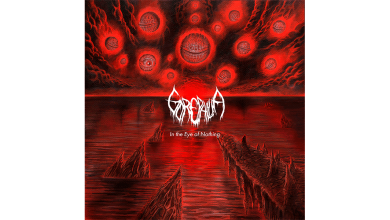 Photo of GOREPHILIA – In The Eye Of Nothing
