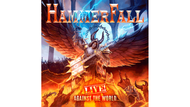 Photo of HAMMERFALL – Live! Against The World