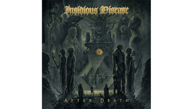 Photo of INSIDIOUS DISEASE – After Death