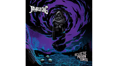 Photo of JAHBULONG – Eclectic Poison Tones