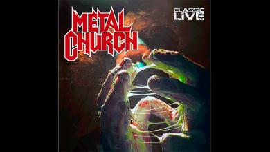 Photo of METAL CHURCH – Classic Live