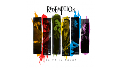 Photo of REDEMPTION – Alive In Color