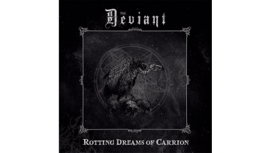 Photo of THE DEVIANT – Rotting Dreams of Carrion
