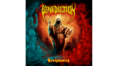 Photo of BENEDICTION – Scriptures