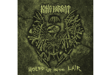 Photo of KING PARROT – Holed Up In The Liar