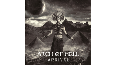 Photo of ARCH OF HELL – Arrival