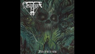 Photo of ASPHYX – Necroceros