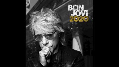Photo of BON JOVI – 2020