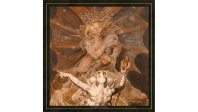 Photo of CHALICE – Trembling Crown