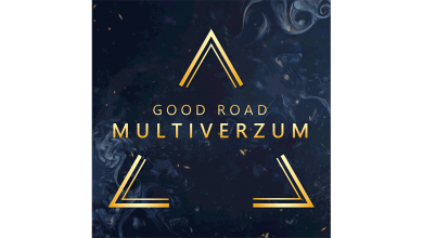 Photo of GOOD ROAD – Multiverzum