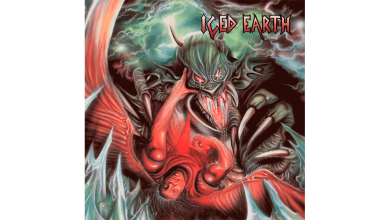 Photo of ICED EARTH – Iced Earth (RE)