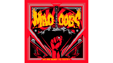 Photo of MAD DOGS – We Are Ready To Testify