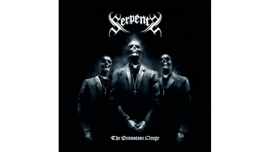 Photo of SERPENTS – The Brimstone Clergy