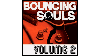 Photo of THE BOUNCING SOULS – Volume 2
