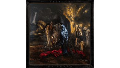 Photo of AZARATH – Saint Desecration