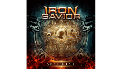 Photo of IRON SAVIOR – Skycrest