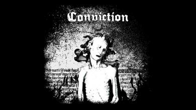 Photo of CONVICTION – Conviction