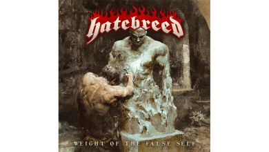 Photo of HATEBREEED – Weight Of The False Self