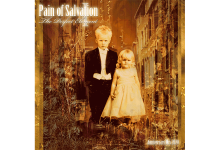Photo of PAIN OF SALVATION – The Perfect Element, Part 1
