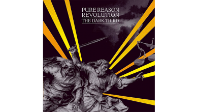 Photo of PURE REASON REVOLUTION