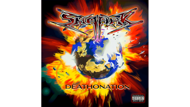 Photo of SHAARK – Deathonation