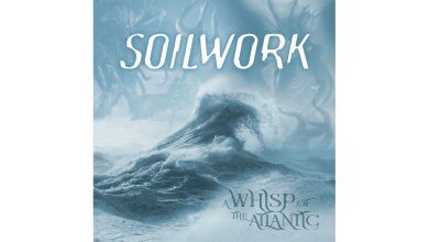 Photo of SOILWORK – A Whisp Of The Atlantic