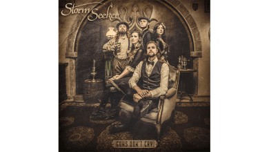 Photo of STORM SEEKER – Gun's Don't Cry
