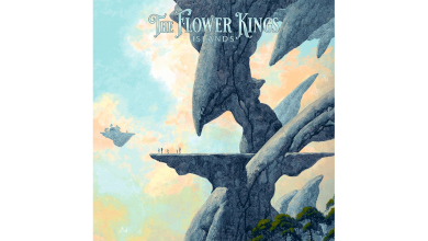 Photo of THE FLOWER KINGS – Islands