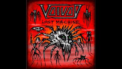 Photo of VOIVOD – Lost Machine – Live