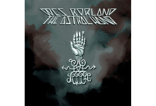 Photo of WES BORLAND – The Astral Hand