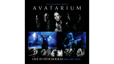 Photo of AVATARIUM – An Evening With Avatarium
