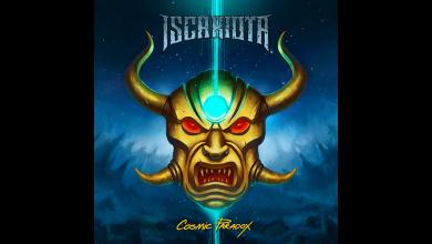 Photo of ISCARIOTA – Cosmic Paradox