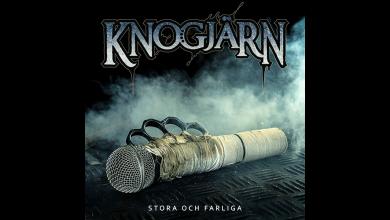 Photo of KNOGJÄRN – Stora och Farliga