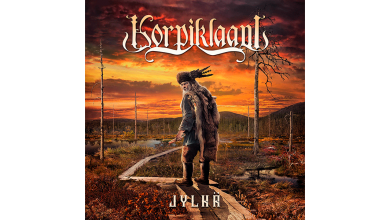 Photo of KORPIKLAANI – Jylhä
