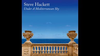 Photo of STEVE HACKETT – Under The Mediterranean Sky
