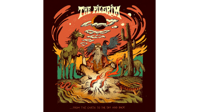Photo of THE PILGRIM – From The Earth To The Sky And Back