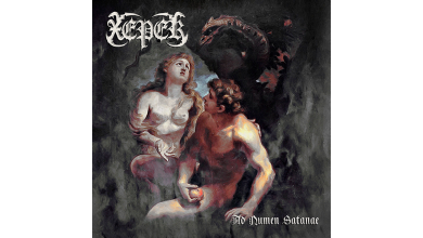 Photo of XEPER – Ad Numen Satanae