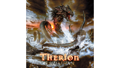Photo of THERION – Leviathan